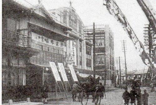 横浜劇場(花咲町)