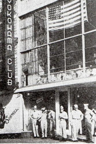 ヨコハマクラブ